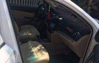 Bán Chevrolet Aveo LTZ 1.5 AT sản xuất năm 2015, màu trắng giá 325 triệu tại Kiên Giang