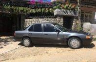 Bán xe Honda Accord năm 1992, màu xám, nhập khẩu xe gia đình  giá 115 triệu tại Lâm Đồng