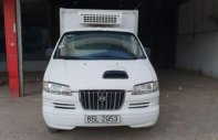 Bán xe Hyundai Libero đời 2000, màu trắng, nhập khẩu nguyên chiếc  giá 89 triệu tại Cần Thơ