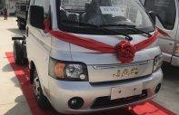 Bán xe tải JAC 990kg máy dầu, trả trước 35 triệu nhận xe giá 230 triệu tại Tp.HCM