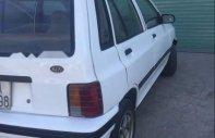 Bán xe Kia CD5 đời 2004, màu trắng, giá tốt giá 72 triệu tại Bình Dương