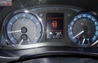 Bán Toyota Corolla Altis 1.8G AT đời 2015, màu đen, giá cạnh tranh giá 670 triệu tại Thanh Hóa