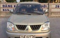 Bán Mitsubishi Jolie đời 2006, màu vàng giá 159 triệu tại Hà Nội