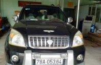 Bán Mekong Pronto năm 2008, màu đen giá 130 triệu tại Phú Yên