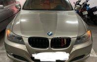 Cần bán xe BMW 3 Series 320i năm 2009, màu vàng, nhập khẩu giá 480 triệu tại Tp.HCM