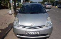 Bán ô tô Toyota Prius 2003, màu bạc, nhập khẩu nguyên chiếc xe gia đình, giá chỉ 395 triệu giá 395 triệu tại Đồng Tháp
