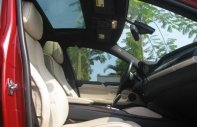 Bán BMW X6 xDrive35i sản xuất 2008, màu đỏ, nhập khẩu nguyên chiếc như mới giá 990 triệu tại Thái Nguyên