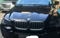 Bán xe BMW X5 4.8i năm sản xuất 2007, màu đen, nhập khẩu nguyên chiếc, giá tốt giá 690 triệu tại Tp.HCM