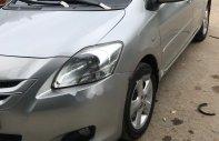 Cần bán Toyota Vios 1.5E 2008, màu bạc giá 285 triệu tại Tiền Giang