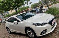 Bán Mazda 3 hatchback 2016 màu trắng, 635 triệu giá 635 triệu tại Hà Nội
