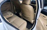 Bán Toyota Vios CVT 1.5AT đời 2016, màu trắng xe gia đình, 505tr giá 505 triệu tại Thanh Hóa