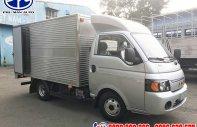 Bán xe tải Jac 1.25 tấn thùng bạt, bán trả góp, lh: 0907255832 đặt xe giá 300 triệu tại Gia Lai