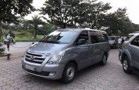 Bán xe Hyundai Starex sản xuất năm 2016, nhập khẩu nguyên chiếc, giá tốt giá 720 triệu tại Hà Nội