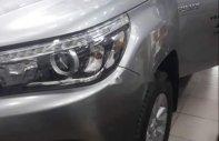 Bán Toyota Hilux năm sản xuất 2016, màu bạc, nhập khẩu nguyên chiếc giá 771 triệu tại Tp.HCM