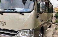 Bán ô tô Hyundai County đời 2012, hai màu giá 595 triệu tại Hà Nội
