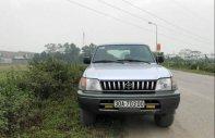 Bán Toyota Land Cruiser Prado 1994, xe gia đình giá 240 triệu tại Hà Nội
