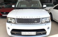 Cần bán LandRover Range Rover sản xuất năm 2009, xe nhập giá 1 tỷ 300 tr tại Tp.HCM