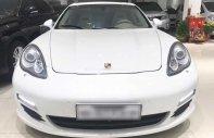 Bán Porsche Panamera đời 2009, nhập khẩu giá 1 tỷ 800 tr tại Tp.HCM