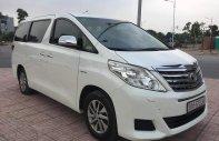 Cần bán Toyota Alphard V6 sản xuất 2014, đăng ký cá nhân giá 2 tỷ 780 tr tại Hà Nội