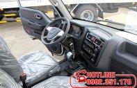 Xe tải jac x5 990kg-xe tải jac x5 giá sốc-ưu đãi tặng 30 triệu giá 300 triệu tại Đồng Tháp