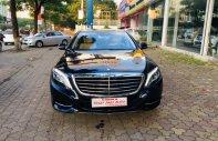 Bán Mercedes S500 năm sản xuất 2015, màu đen, nhập khẩu nguyên chiếc giá 3 tỷ 900 tr tại Hà Nội