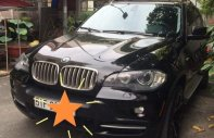 Chính chủ bán BMW X5 đời 2007, màu đen, nhập khẩu giá 575 triệu tại Tp.HCM