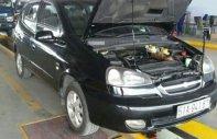 Bán Chevrolet Vivant sản xuất năm 2008, màu đen, giá chỉ 210 triệu giá 210 triệu tại Tp.HCM