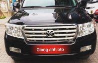 Bán Toyoya Landcruiser VX 2010 giá 1 tỷ 980 tr tại Hà Nội