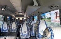 Cần bán gấp Hyundai County Limousine 2013, hai màu, xe nhập giá cạnh tranh giá 665 triệu tại Bắc Giang