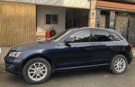 Bán ô tô Audi Q5 AT năm sản xuất 2011, màu xanh lam, nhập khẩu giá 955 triệu tại Tp.HCM