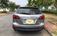 Bán Mazda CX9 2015, màu xám, đúng chất, giá TL, hỗ trợ góp giá 1 tỷ 208 tr tại Tp.HCM