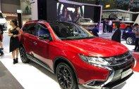 Khuyến mãi lỡn cho dòng xe Mitsubishi Outlander giá 1 tỷ 49 tr tại Quảng Bình