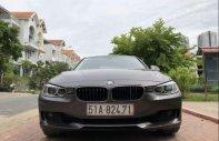 Bán BMW 3 Series 320i sản xuất 2014, màu nâu, xe nhập giá 888 triệu tại Tp.HCM