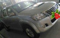Chính chủ bán Toyota Hilux 2012, màu vàng cát giá 490 triệu tại Đồng Nai