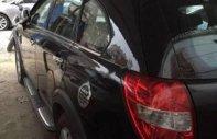 Cần bán lại xe Chevrolet Captiva LT 2.4 MT 2008, màu đen giá 320 triệu tại Đà Nẵng