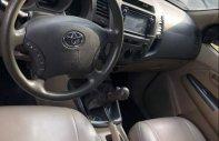Cần bán xe Toyota Hilux 3.0 G đời 2011, màu bạc giá 395 triệu tại Tp.HCM