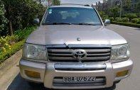 Cần bán gấp Toyota Land Cruiser GX 4.5 năm 2001, nhập khẩu chính chủ giá 290 triệu tại Hà Nội