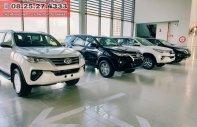[Toyota Doanh Thu] Fortuner nhập khẩu 2018, Mr. Hiếu: 0825274333 - xe có sẵn - giao ngay - lăn bánh chỉ với 270tr giá 1 tỷ 354 tr tại Hà Nội