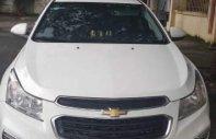 Bán Chevrolet Cruze sản xuất năm 2017, màu trắng giá Giá thỏa thuận tại Tp.HCM