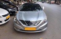 Bán xe Hyundai Sonata 20 Y 2010, màu bạc, nhập khẩu, xe còn rất mới giá 490 triệu tại Hà Nội