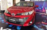 Bán Toyota Vios 1.5E khuyến mại sốc 2 năm thân vỏ + phụ kiện giá 531 triệu tại Thanh Hóa