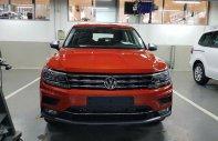 Bán Tiguan Allspace Volkswagen SUV 7 chỗ nhập khẩu nguyên chiếc - Đăng ký lái thử vui lòng LH 0933 689 294 giá 1 tỷ 729 tr tại Tp.HCM