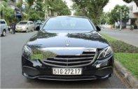 Bán ô tô Mercedes E200 năm sản xuất 2016, màu đen  giá 1 tỷ 835 tr tại Tp.HCM