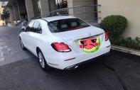 Bán Mercedes E200 sản xuất năm 2017, màu trắng, giá tốt giá 1 tỷ 850 tr tại Tp.HCM