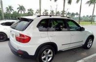 Bán ô tô BMW X5 3.0si 2007, màu trắng, nhập khẩu nguyên chiếc giá 585 triệu tại Hà Nội