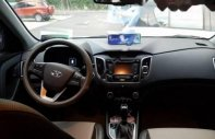 Bán Hyundai Creta đời 2015, màu nâu, nhập khẩu   giá 650 triệu tại Tp.HCM