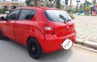 Bán Hyundai i20 1.4 AT 2009, màu đỏ, xe nhập như mới giá 305 triệu tại Hà Nội