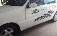 Cần bán lại xe Daewoo Lanos 2003, màu trắng giá 90 triệu tại Tp.HCM