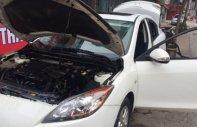 Bán xe Mazda 3 AT đời 2010, màu trắng giá Giá thỏa thuận tại Hà Nội