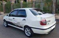 Cần bán xe Fiat Siena 2003, màu trắng, xe nhập số sàn giá 75 triệu tại Tp.HCM